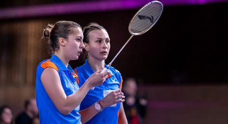 News und Neuigkeiten Badminton 2  Bundesliga | TSV Neuhausen-Nymphenburg